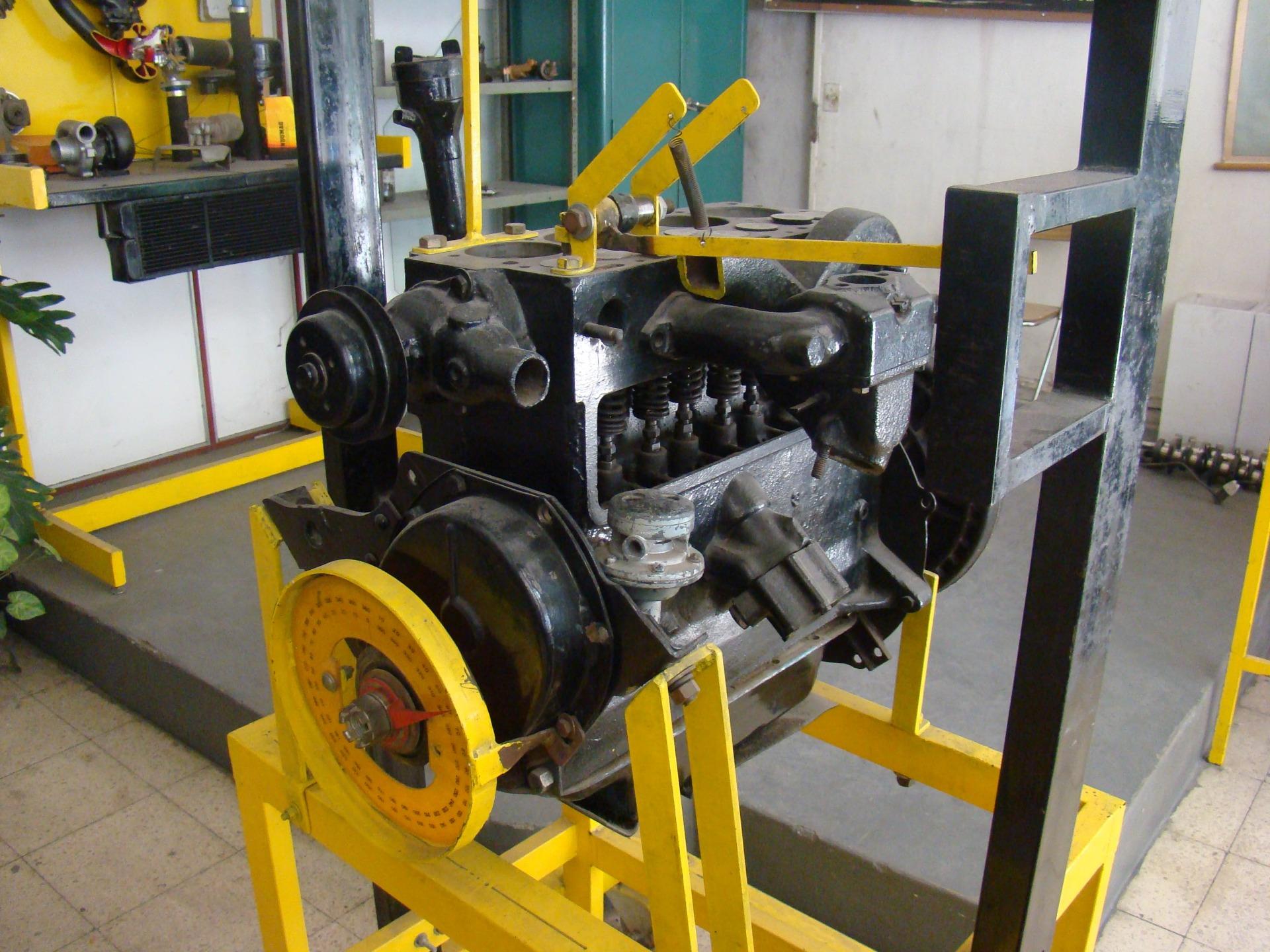 motor jeep mini